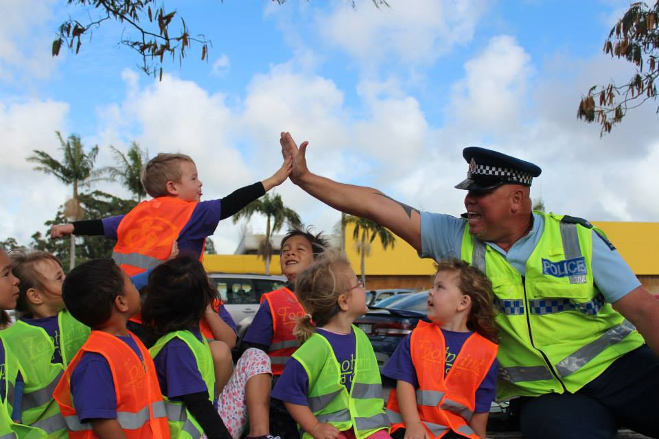 Far North Road Safety Week 2